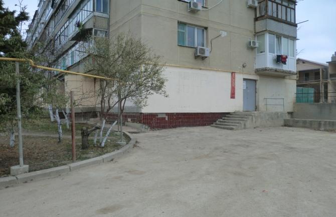 Продаётся Здание коммерческого назначения в Судаке