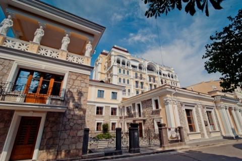 Жилой комплекс Дом композитора
