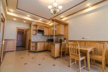 Предлагаем на обмен  апартаменты г. Алушта на квартиру в Киеве.